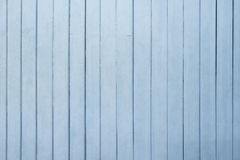 Old blue wooden background Stock Image