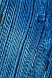 Old Blue Wooden Board Background Texture Royalty Free Stock Images
