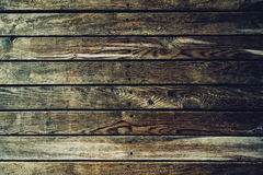 Old board background Stock Image