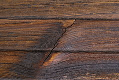 Free Old Board With Knots. Stock Photography - 2753212