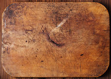 Old board wooden backdrop Royalty Free Stock Images