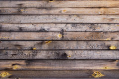 Old boards Royalty Free Stock Photography