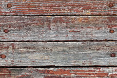 Old boards, a background Royalty Free Stock Photography