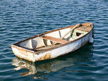 Old boat Royalty Free Stock Image