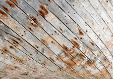 Old boat background Royalty Free Stock Image
