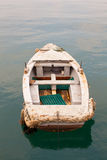 Old boat Stock Photography