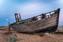 Old Boat Wreck Stock Photos