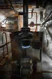 Old boiler Royalty Free Stock Photos