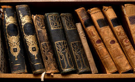 Old book Royalty Free Stock Photos