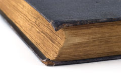 Old book Royalty Free Stock Images
