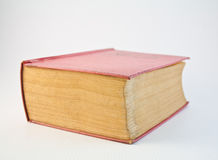 Old book 2 Stock Images