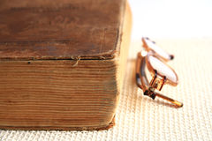 Old book Stock Images