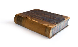 Old book Royalty Free Stock Photography