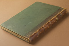 Old book Stock Photos