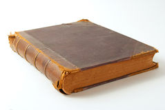 Old book. Stock Image