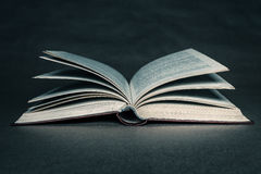Old book. Royalty Free Stock Photo