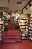 Old book store Royalty Free Stock Photography