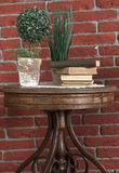 Old Book table Royalty Free Stock Image