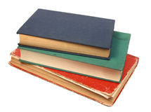 Old books. Stock Images