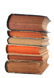 Old books Stock Photos