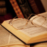 Old books Stock Photography
