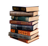 Old books Stock Photos