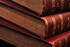 Free Old Books Royalty Free Stock Photos - 4042248
