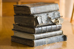 Free Old Books Stock Images - 4065964