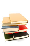 Old books Royalty Free Stock Image
