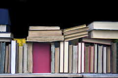 Old books Royalty Free Stock Photography
