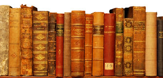 Free Old Books Royalty Free Stock Photography - 8967047