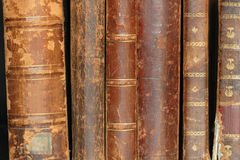 Old Books Stock Image