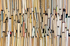 Old books background Royalty Free Stock Photos