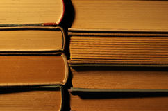 Old books Royalty Free Stock Photo