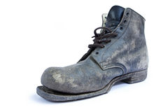 Old Boot Stock Image