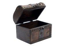 Old box Stock Photo