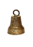Old Brass Bell Royalty Free Stock Images