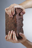 Old Brick Royalty Free Stock Images