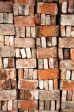 Old brick Stock Image
