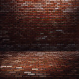Old brick Royalty Free Stock Photo