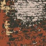 Old_brick ελεύθερη απεικόνιση δικαιώματος