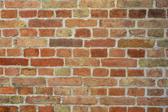 Old brick background Royalty Free Stock Photos