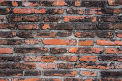 Old brick background Stock Photography