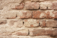 Old brick background texture Royalty Free Stock Photo