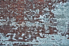 Old Brick Cement Textures Stock Image
