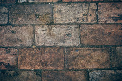 Old brick Royalty Free Stock Image