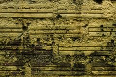 Old brick background royalty free stock photography