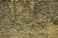 Abstract texture. Old brick and stones wall texture Brasov Romania close up of brick wall background texture. Achitecture construction detail abstract surface stock photos