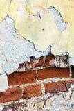 Old brick surface Royalty Free Stock Photo