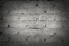 Old brick texture Stock Photography